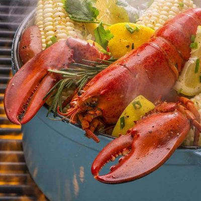 marthas vineyard lobster and clambake premier chef services